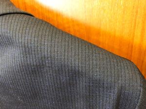 脂漏性皮膚炎のかゆみによるによるスーツのフケが軽減