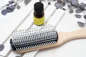 脂漏性皮膚炎の抜け毛を改善する正しい対象法