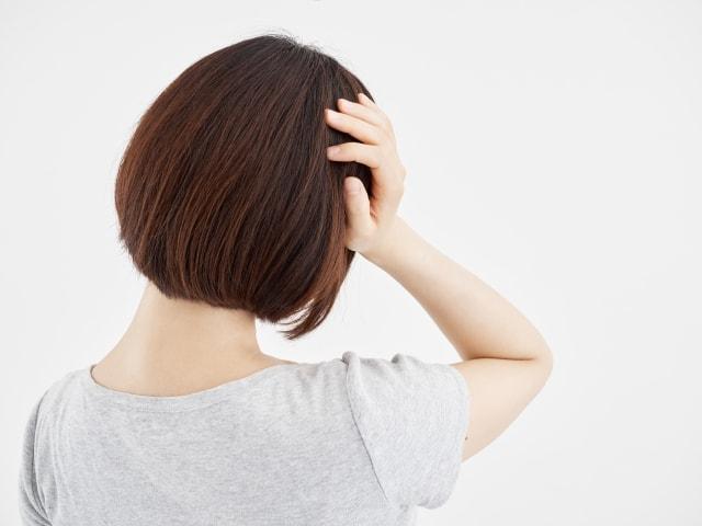 夕方の頭皮の臭いが「やば…」と焦る女性に!臭いの原因と改善対策!
